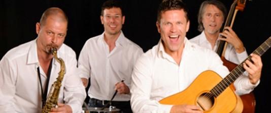 Agentur Kabellos Band