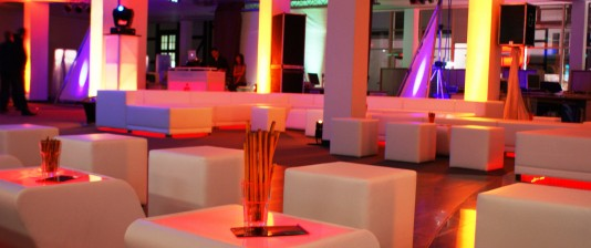 Lounge Event
