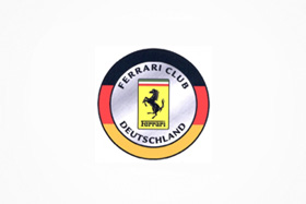 Ferrari-Club-Logo