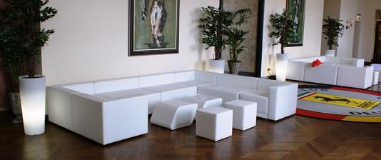 Ferrari Lounge