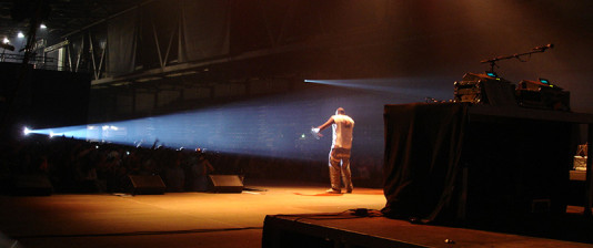 Alberto Bühne
