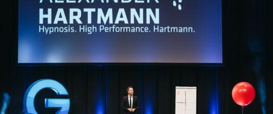 Alexander Hartmann Show