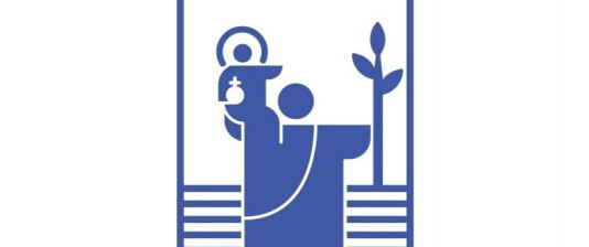 Logo-Großbildberechnung