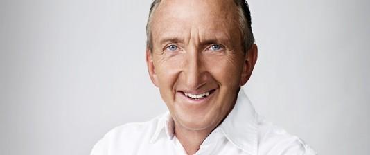Mike-Krüger-Moderation