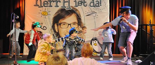 herrH-Kindermitmachkonzert