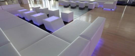 Lounge Krankenhaus Werne